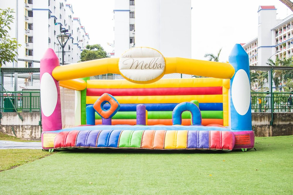 CM - Bouncy Castle on new grass-2_preview.jpg