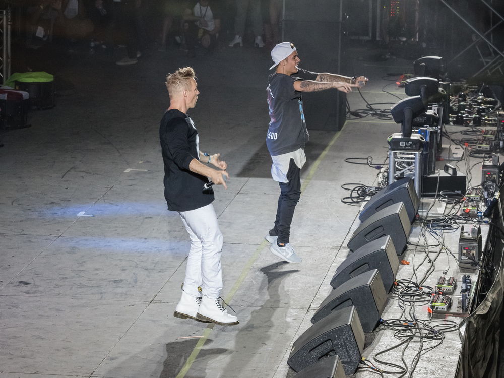 Justin Beiber & Diplo