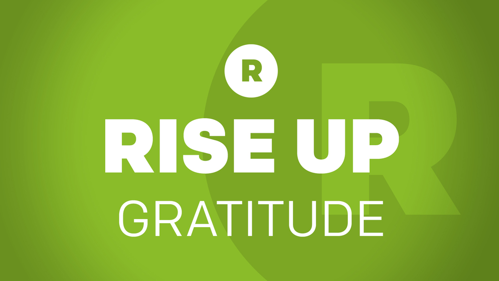 Visalia Church Sermon Gratitude