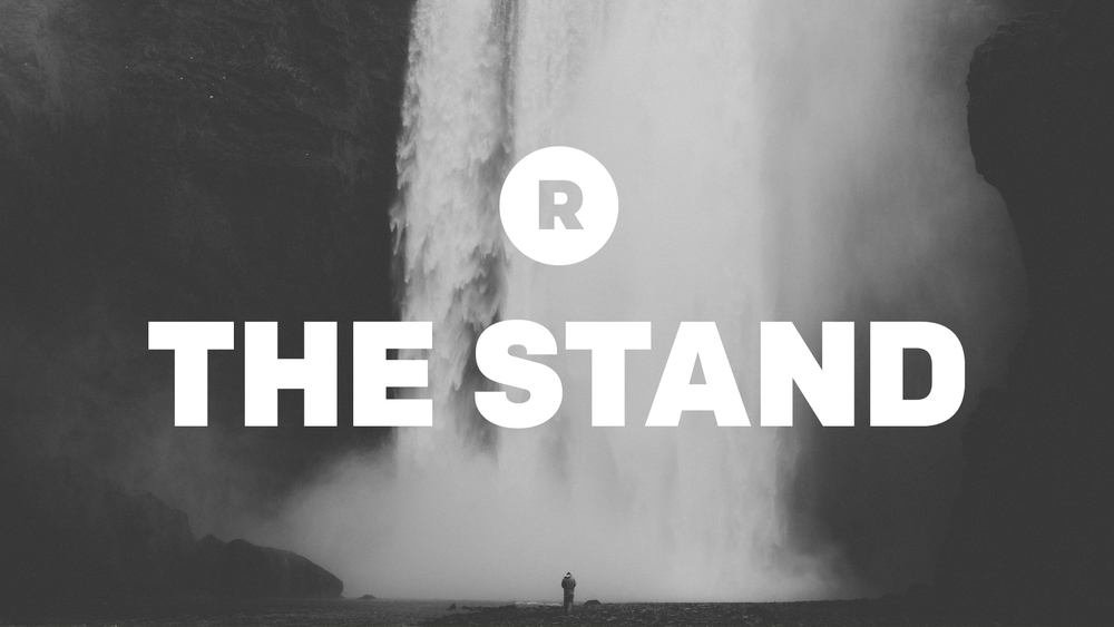 visalia church sermon the stand