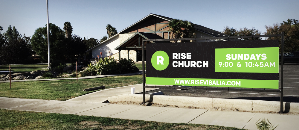 Rise Church Visalia