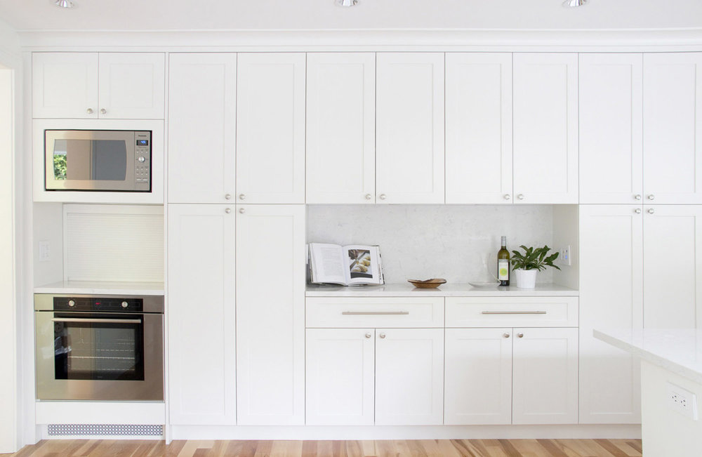 White Pantry with tambour appliance garage.jpg