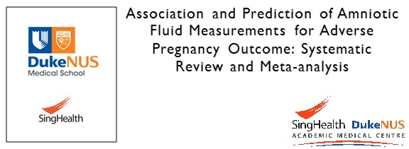 Association and Prediction of Amniotic Fluid Measurements of for Advers Pregnancy Outcome.JPG