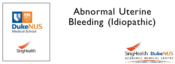 "<a href=""comments/2015/12/3/abnormal-uterine-bleeding"">Comment      </a> <a target=""_blank"" href=""s/AbnormalUterine.pdf"">Transcript</a>"