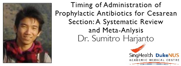 Timing of Administration of Prophylactic Antibiotics for Cesarean Section.JPG