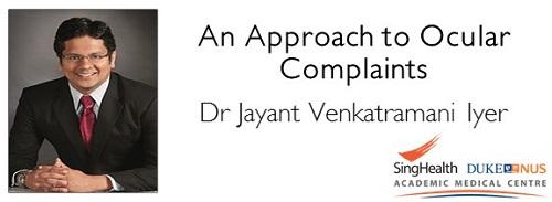 An Approach to Ocular Complaints.JPG