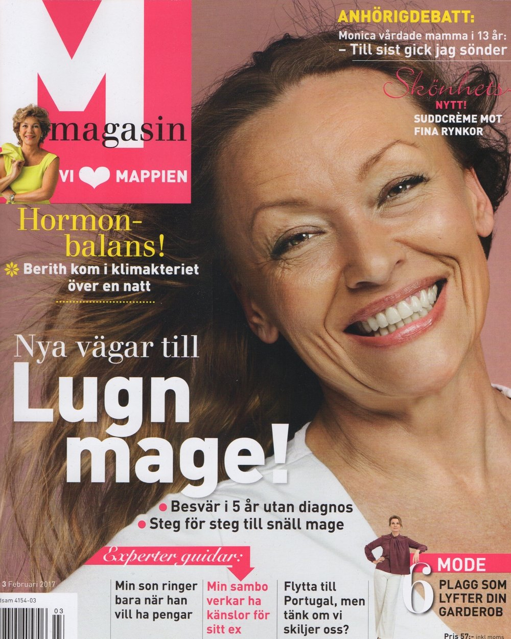 M Magasin March 2017