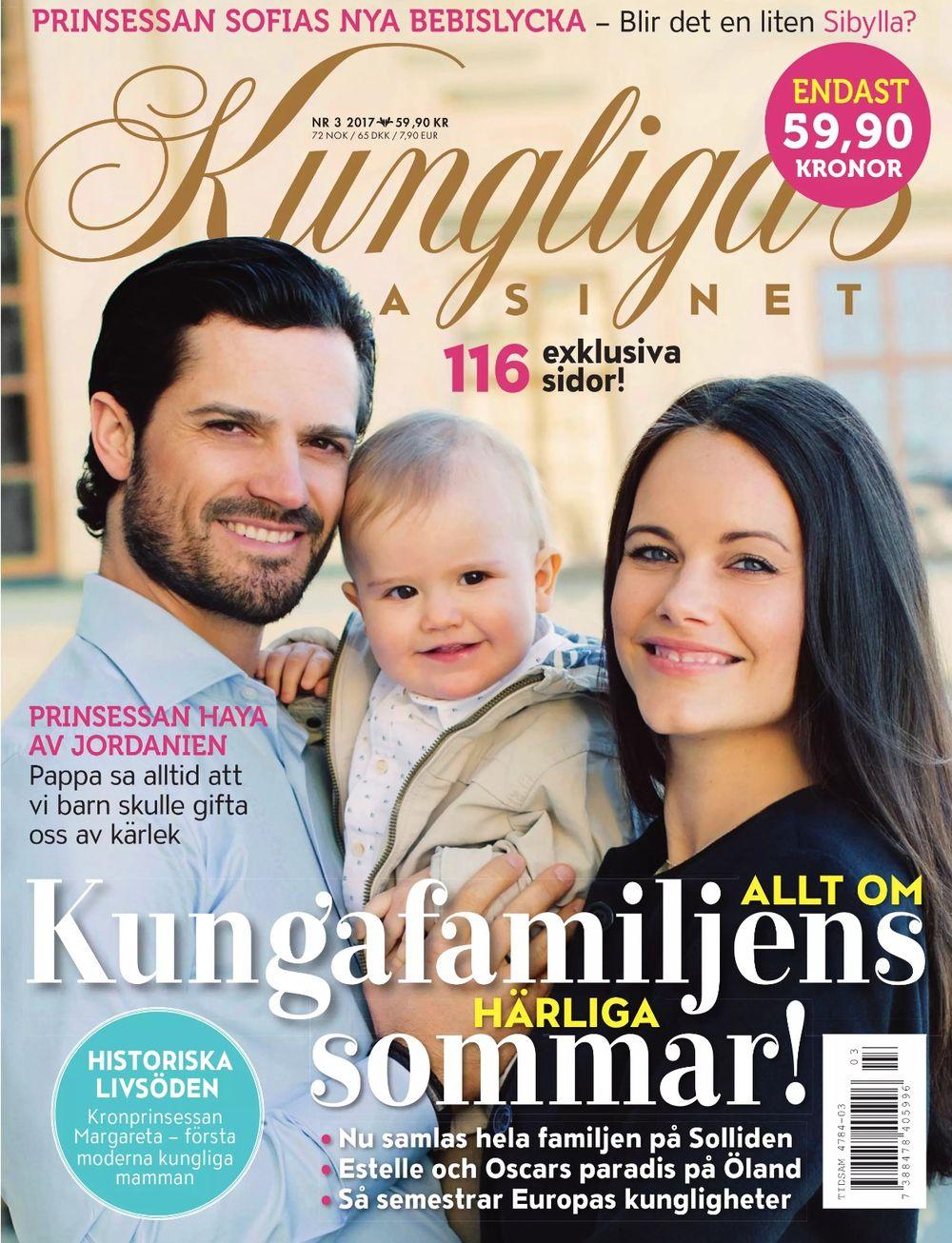Kungliga Magasinet June 2017