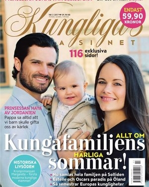 Kungliga Magasinet June 2017