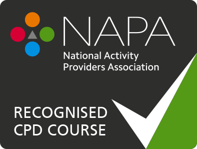 NAPA Recognised CPD Course.png