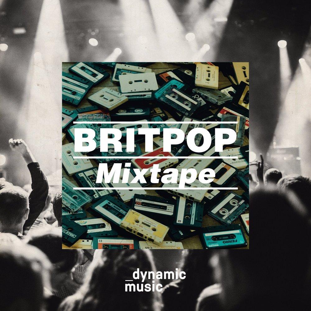 Britpop Mixtape →