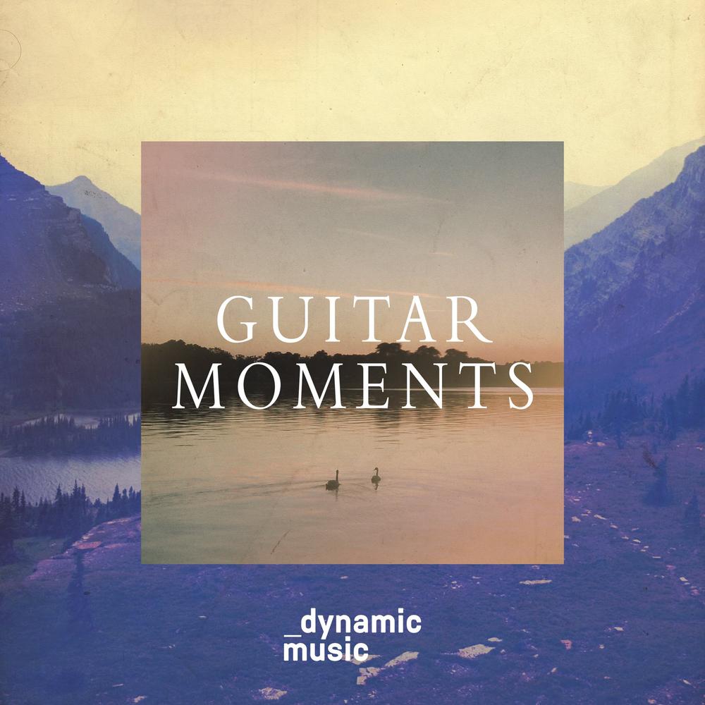 Guitar Moments →