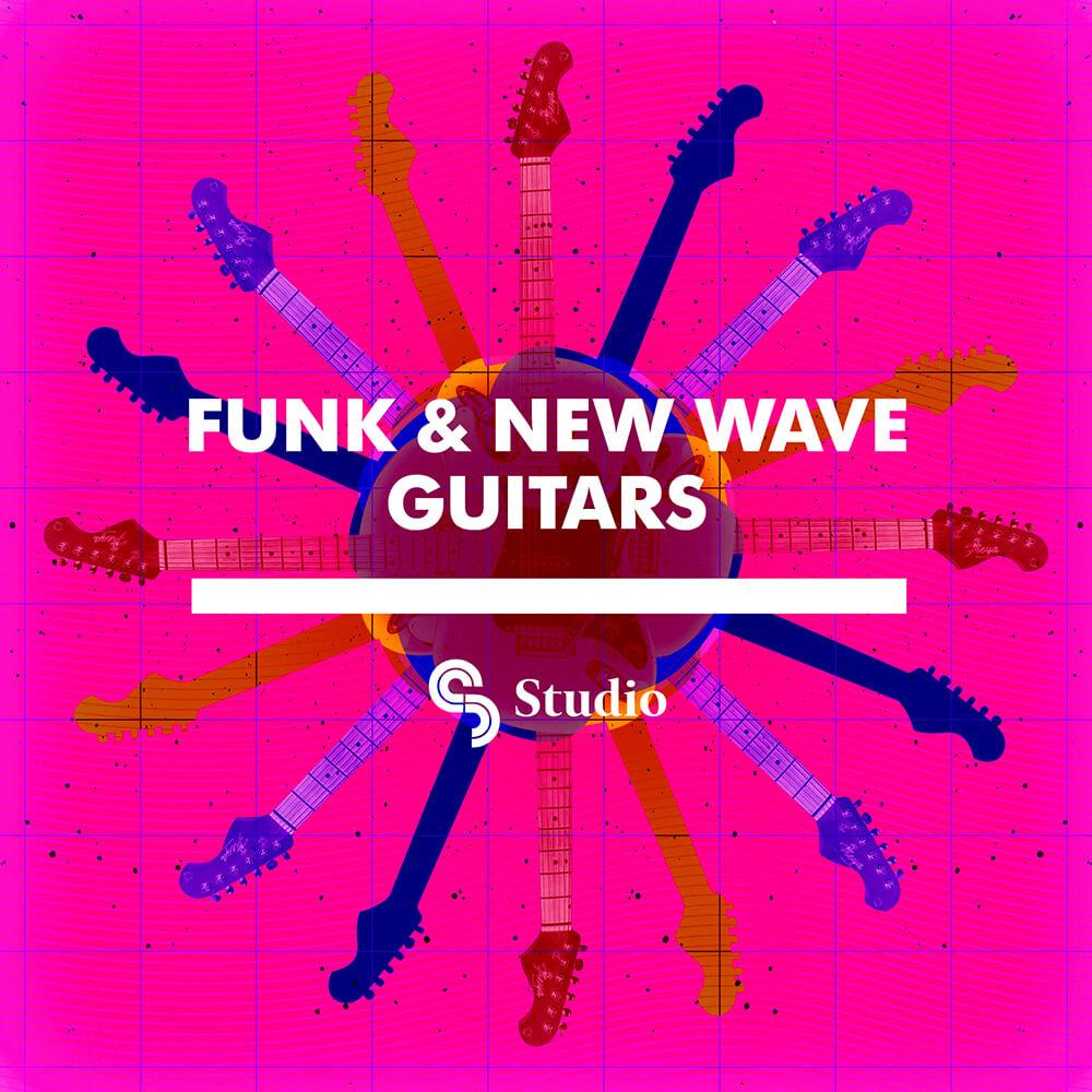 Funk & New Wave Guitars