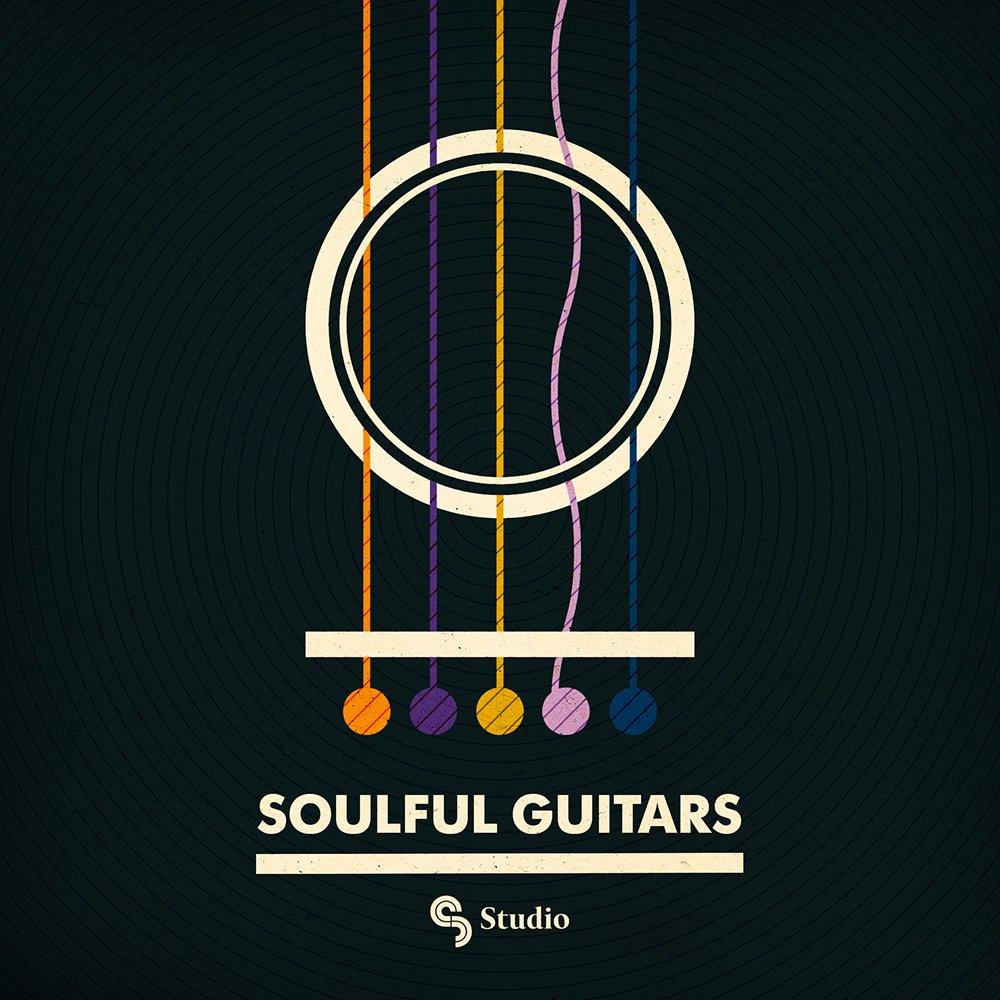 Soulful Guitars