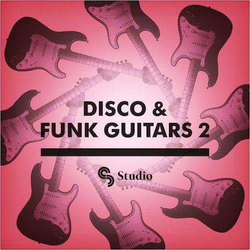 Disco & Funk Guitars 2