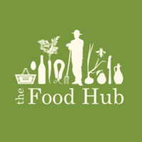 The Food Hub  Quai du Hainaut 23  1080 Molenbeek-Saint-Jean  Brussels