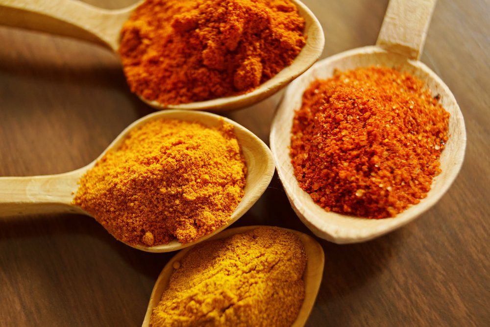 Turmeric is loved all over the world for its vibrant colour, versatility, & unmistakable flavour. But this spice is so much more than that.