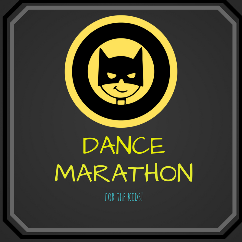 Coming up on October 28th is our Batcole Foundation Dance Marathon!  Find out more here, and keep up with our events on Facebook!