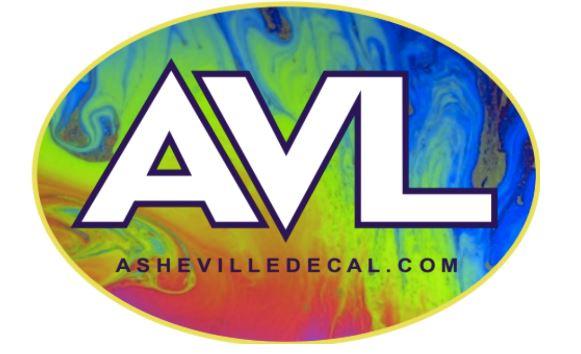 AVL Decal