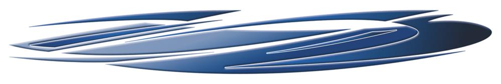 "003 Blue Combo (14 1/8"" x 104 3/8"")"