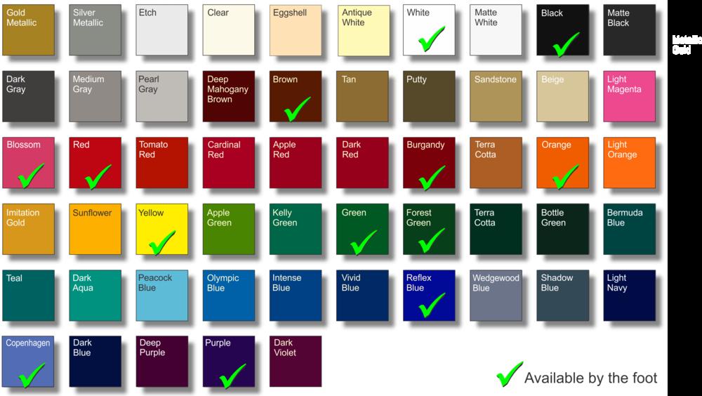 TrueCast Color Chart.png