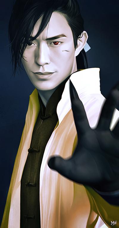 Greed , Fullmetal Alchemist