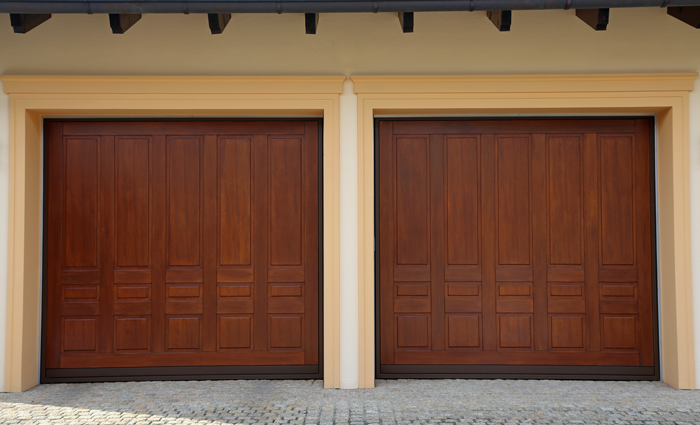 All garage doors are fitted and tested prior to the completion of a job, so as to ensure your complete satisfaction.