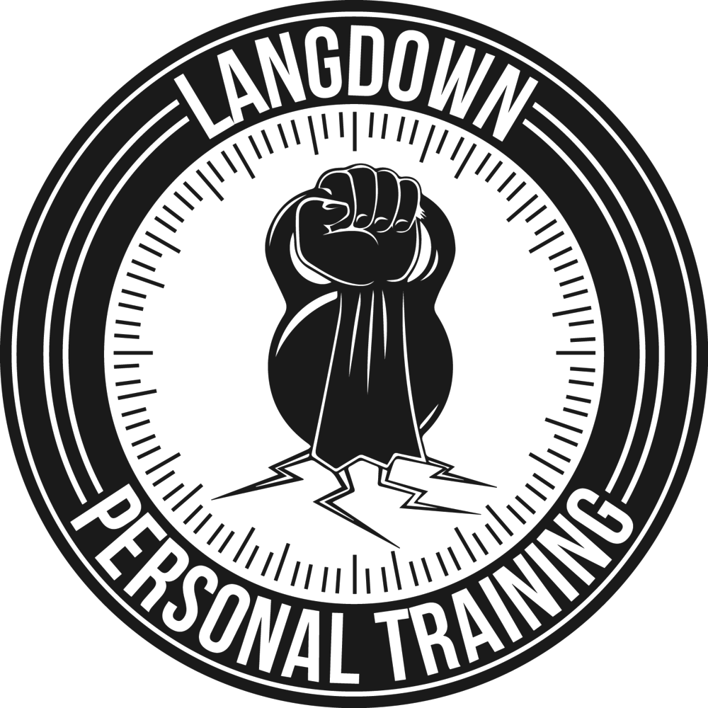 Langdown Personal Training logo 2.png