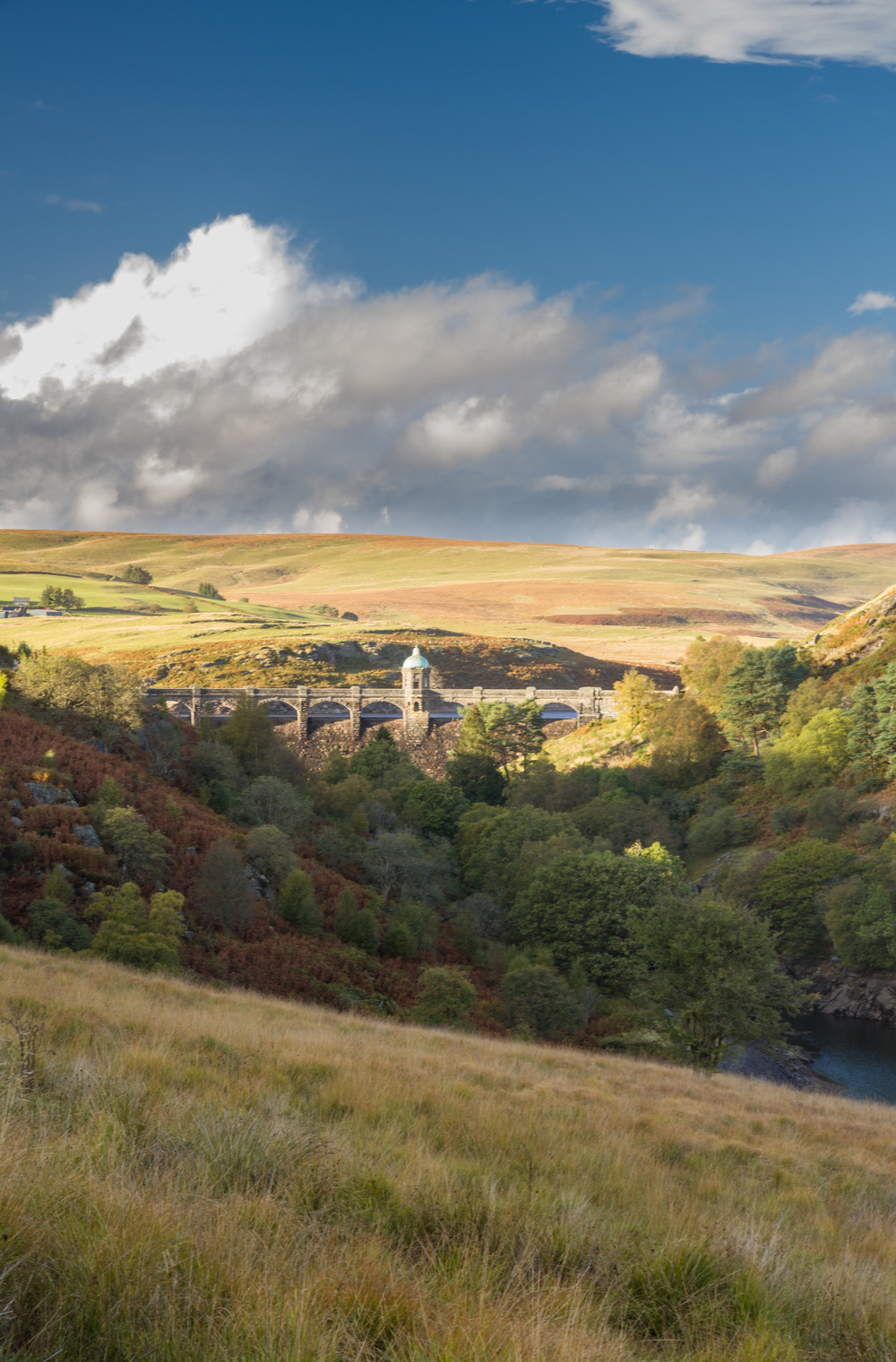 THE SURROUNDING AREA > We have collated some of the highlights and attractions of Rhayader and the surrounding area of Mid Wales.