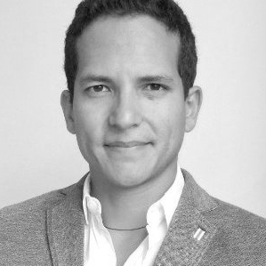 Pablo Barrera LinkedIn Profile