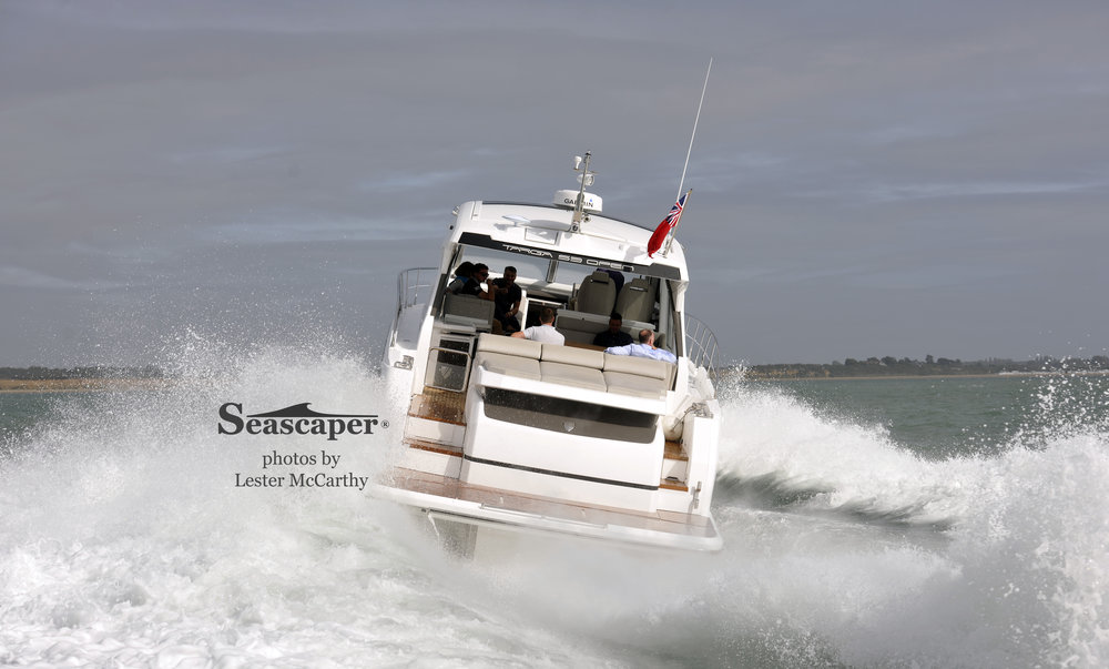 Fairline 53 Open