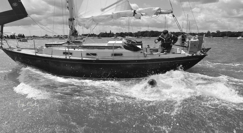 YM MOB Expert Onboard - Noel Dilly
