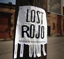 Lost Rojo