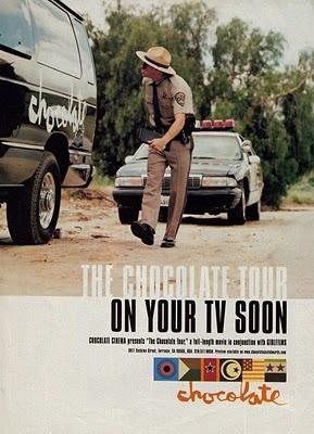 tony cop