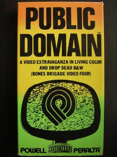 powell public domain