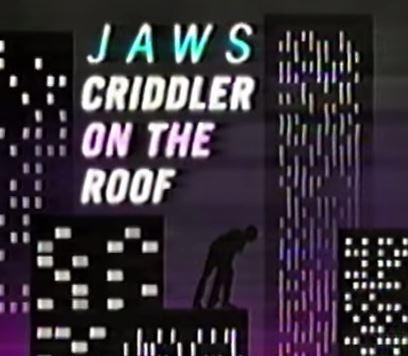 jaws cirddler