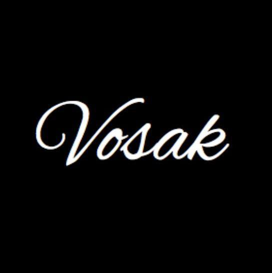 Vosak - Candles and Fragrances