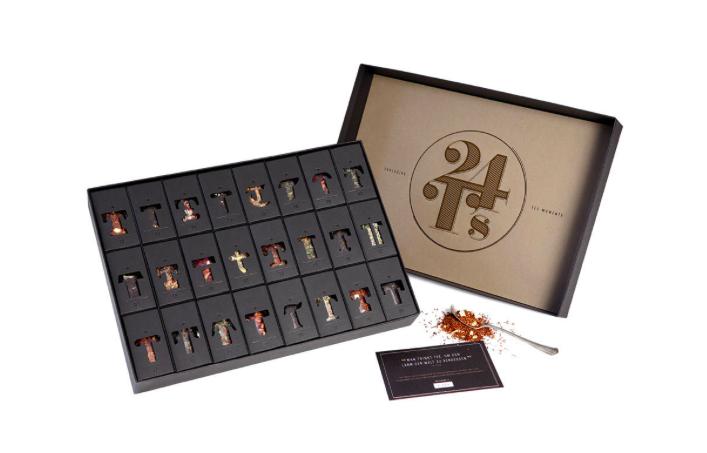 Teekalender von Clormann Design