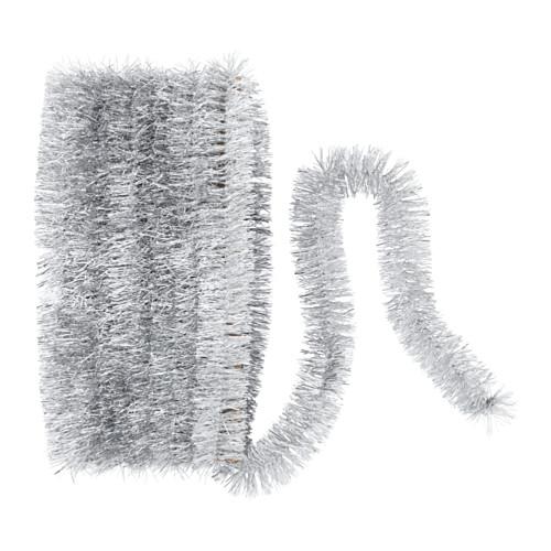 """Glitter garland """"Vinter"""", 6m - IKEA, 19 SEK"""