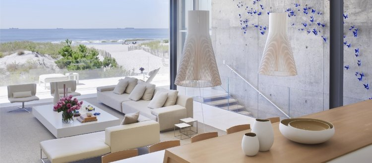 Wca is a full service high end architecture interior design and decorating firm based in new york city with a second location in east hampton west chin