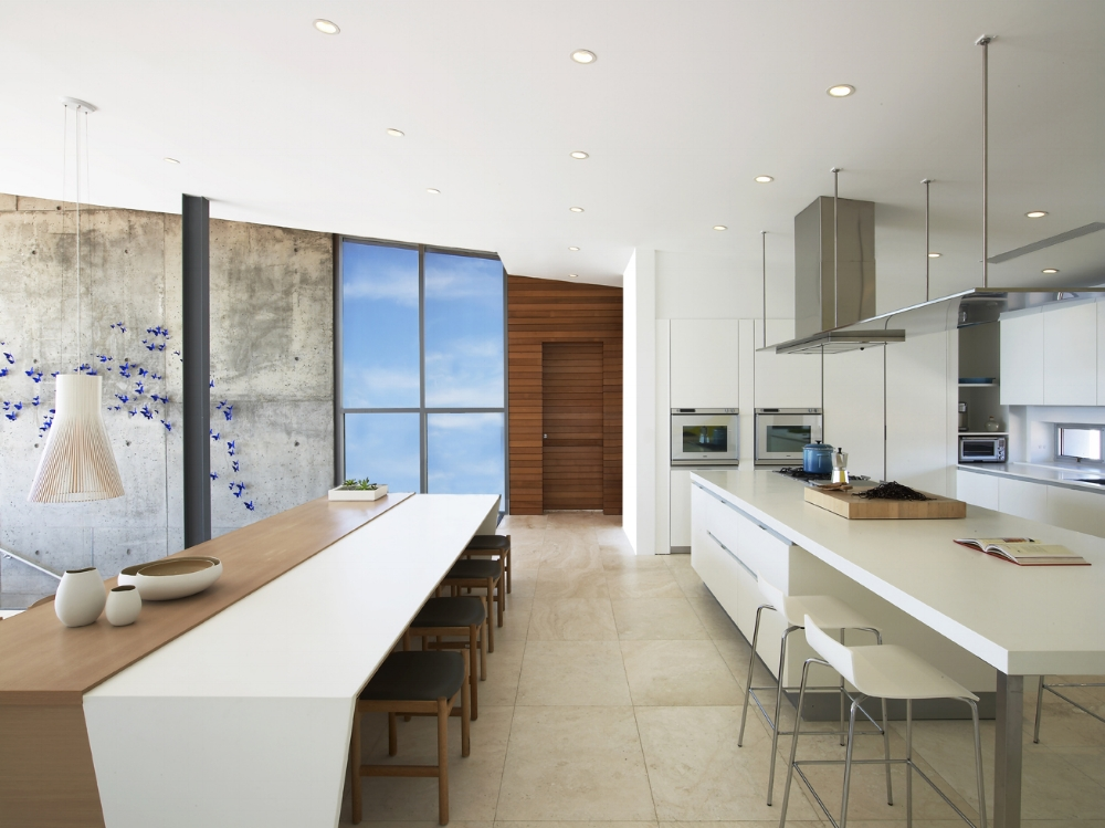 Beach House on Long Island West Chin Architects Interior Designers