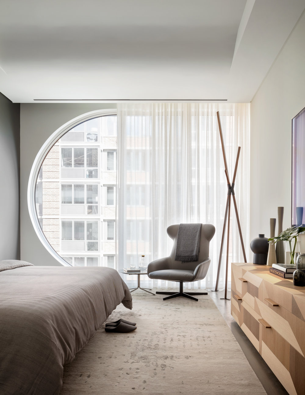 west chin architects interior designers