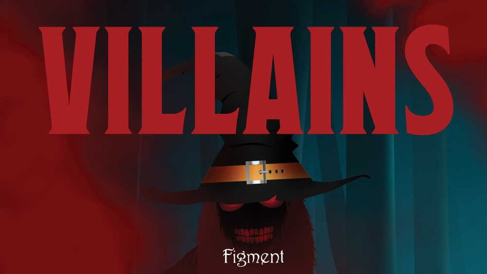 VillainsBanner