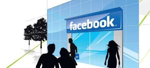 túatú-Redes sociales: El F-commerce no convence