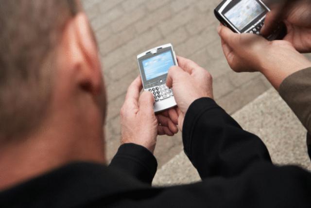 """túatú - Tecnología: el """"chadeo"""", la nueva forma de ganar dinero con los móviles"""
