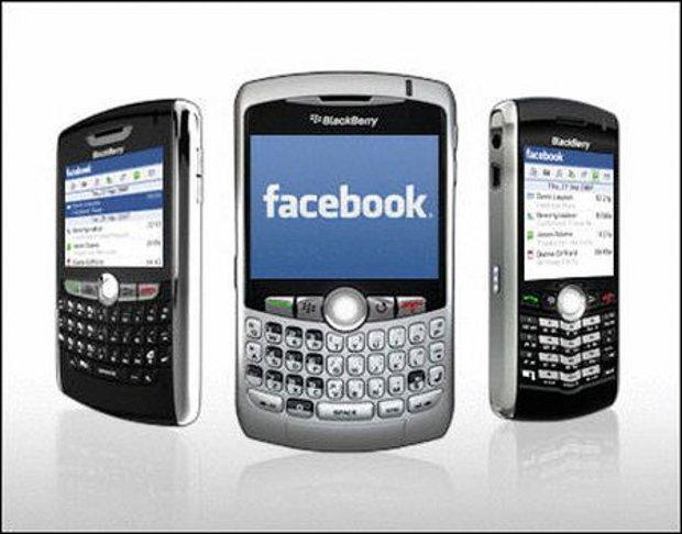 túatú - Tecnología: la aplicación para móvil de Facebook supera a la web
