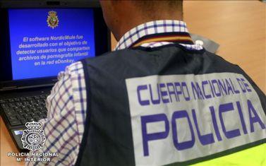 Web.La conversación: Muchos procesos policiales se inician por denuncias realizadas a través de internet