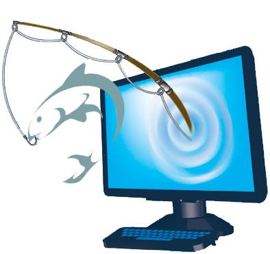túatú - Tecnología: el phishing, una amenaza muy presente en Internet