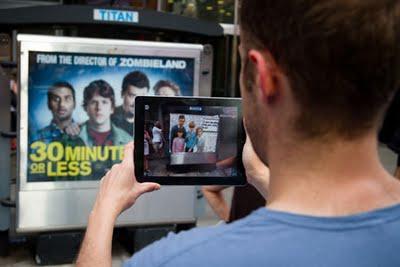 túatú - Creatividad: la realidad aumentada en nuestros anuncios