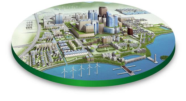 túatú -Tecnología: ¿qué son las ciudades inteligentes?